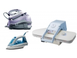 Ironing Systems - Hand irons