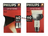 Λάμπα Philips Spotone E27 R63 60Watt