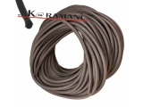 Incombustible asbestos cable Ø 10 mm